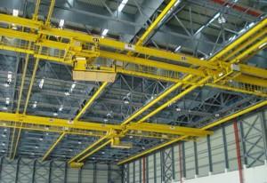 hangar-crane